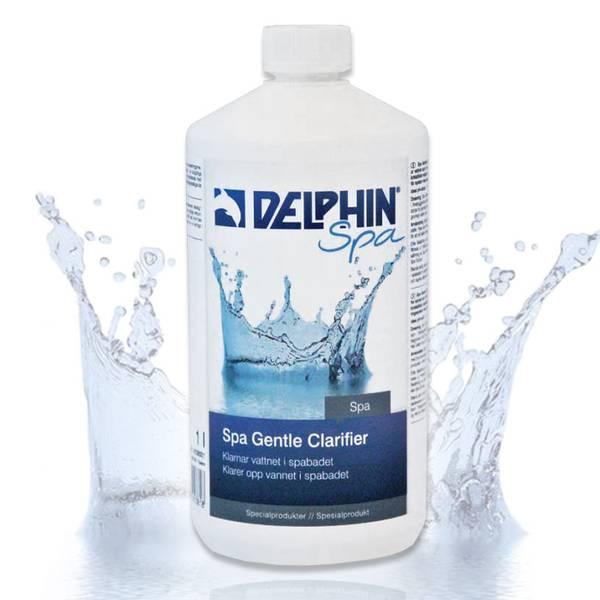 Delphin Spa Gentle Clarifier 1000ml