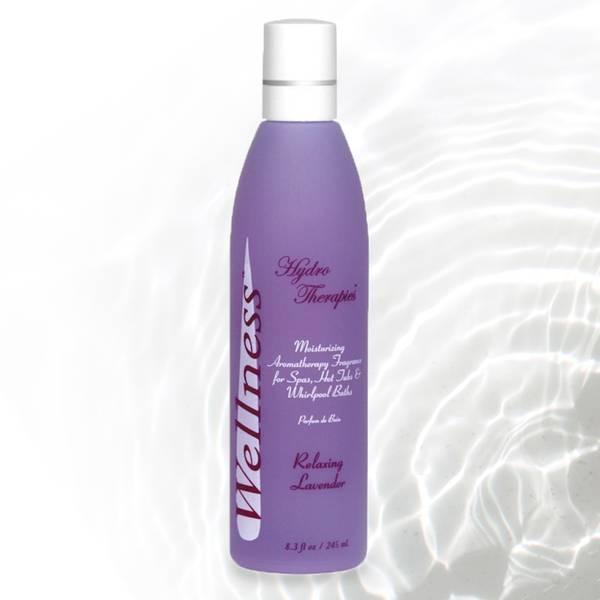 H.T. Lavender vannduft 240ml.